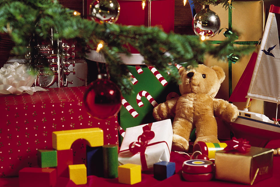 when do you open your christmas presents poll - When Do You Open Christmas Presents